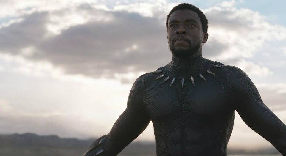 Black Panther is not the first black superhero flick