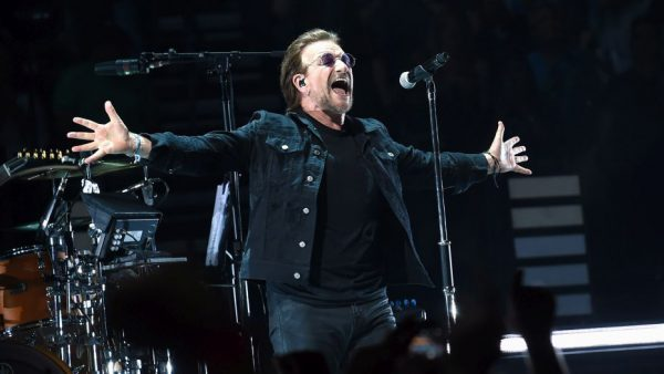 Bono can't give the EU a soul