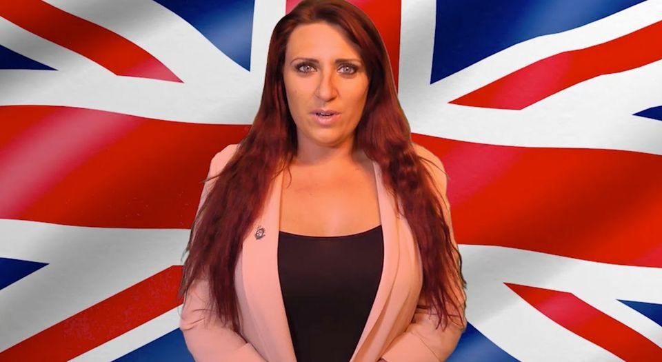 Britain First: a monster of the left's own making