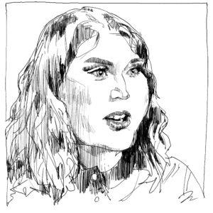 Ella Whelan