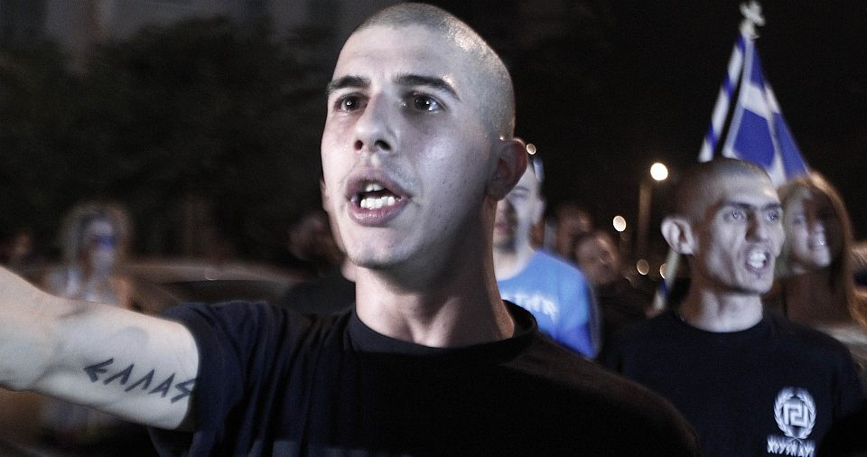 Greek anti-racist bill: say the right things, or else…