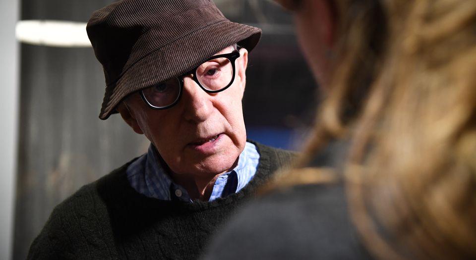 In defence of Woody Allen