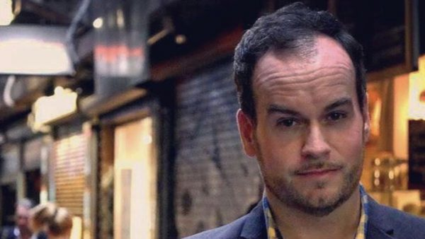Introducing… The Brendan O'Neill Show