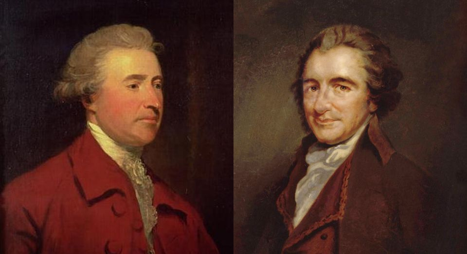 Let's make Paine's Age of Reason a reality