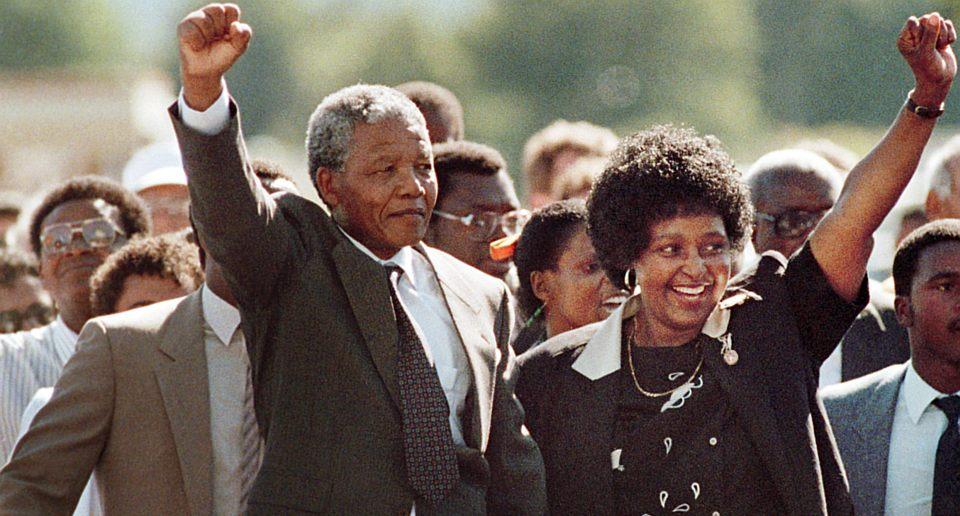 Nelson Mandela: The reluctant revolutionary