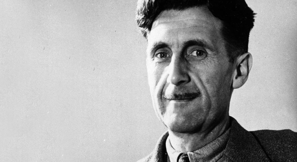 Orwell's people and the people's Brexit