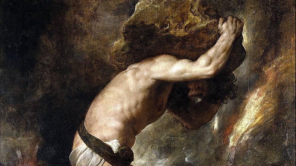 Roger Scruton's leap of faith