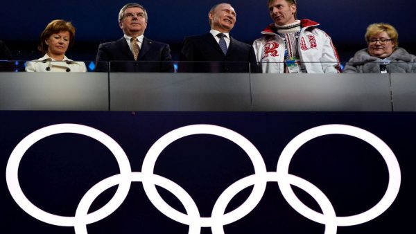 Russian athletes: beyond redemption?