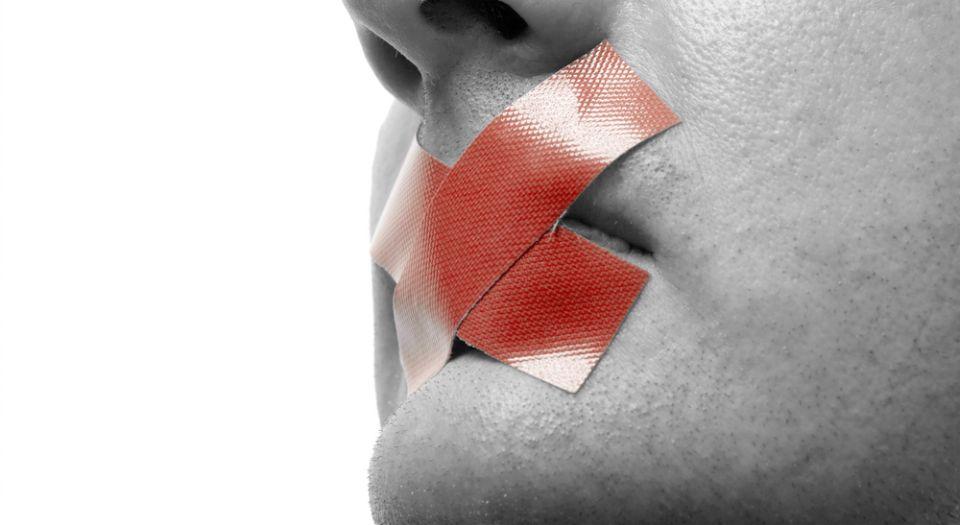The EU's relentless attack on free speech