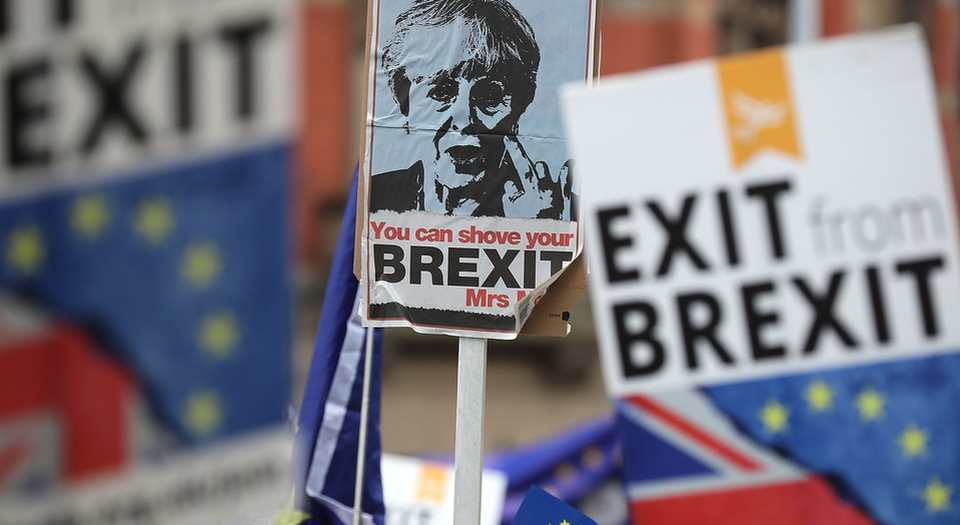 Why don't the left want to leave the EU?