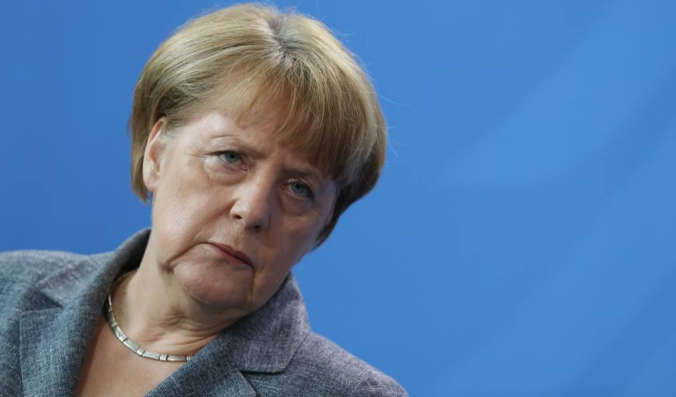 Why Merkel and Co want to keep politics 'boring'