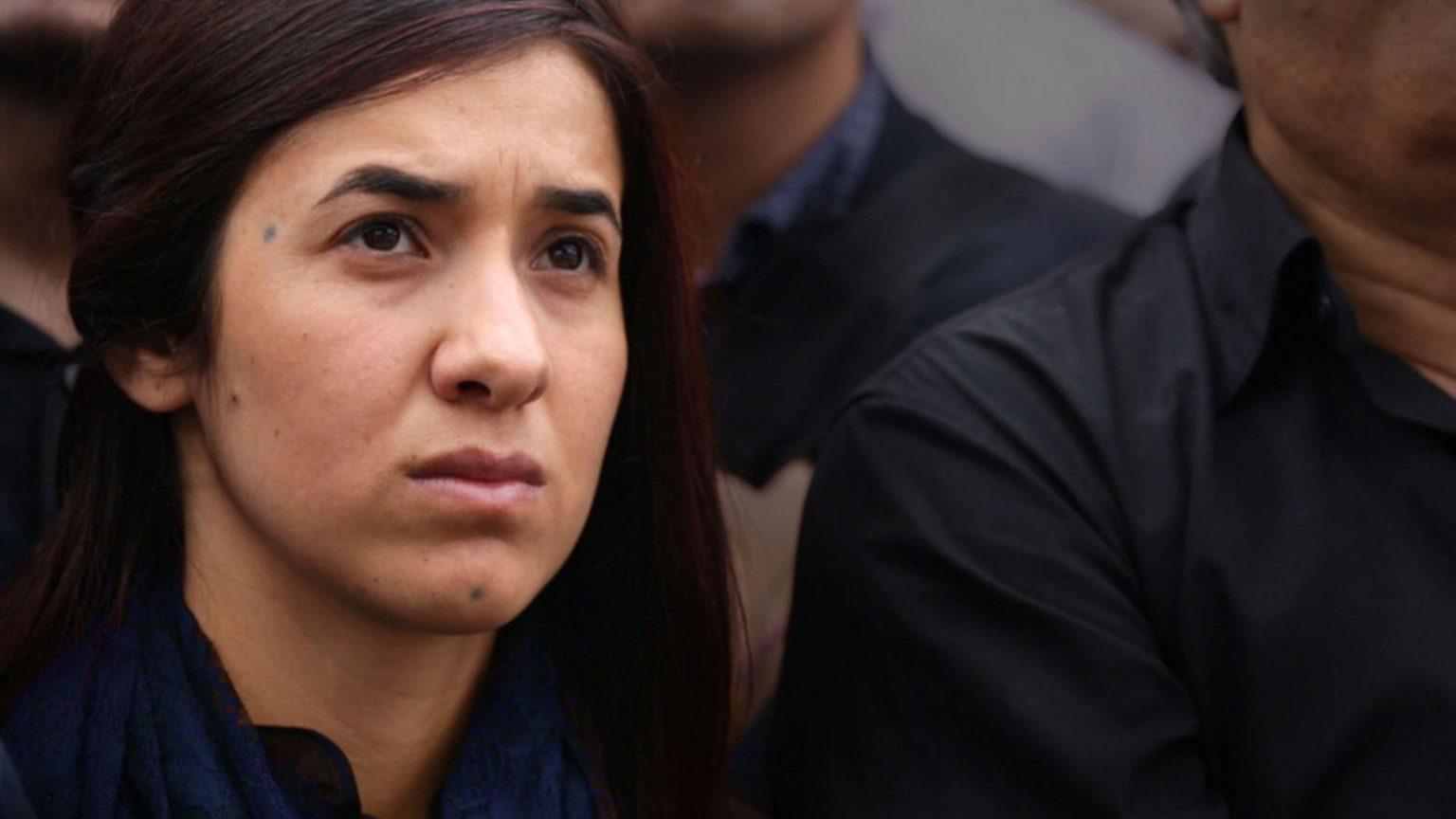 <em>On Her Shoulders</em>: a Yazidi's fight for justice