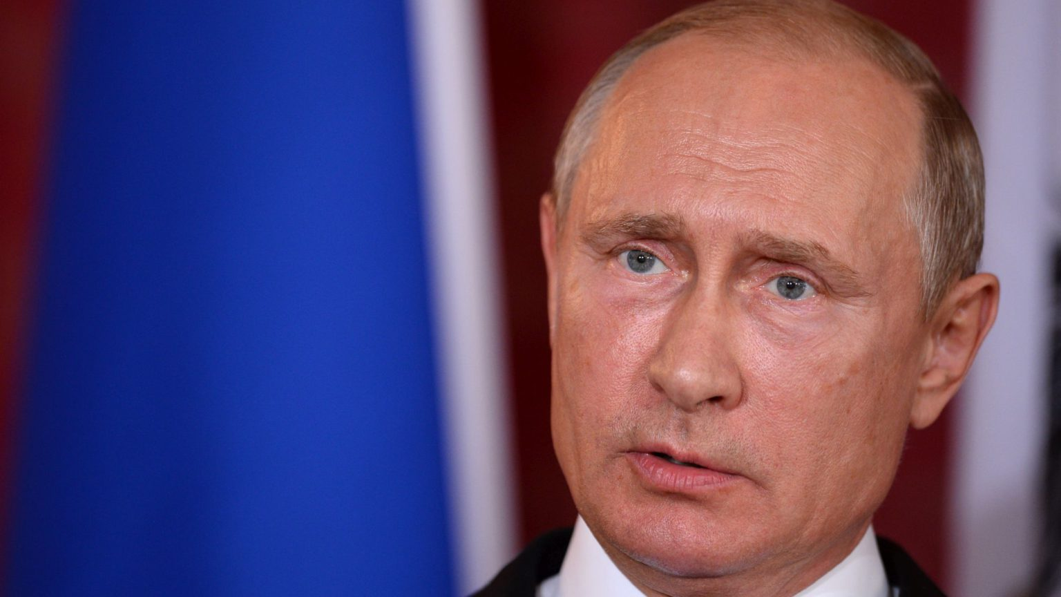 Stop blaming Russia for the energy crisis