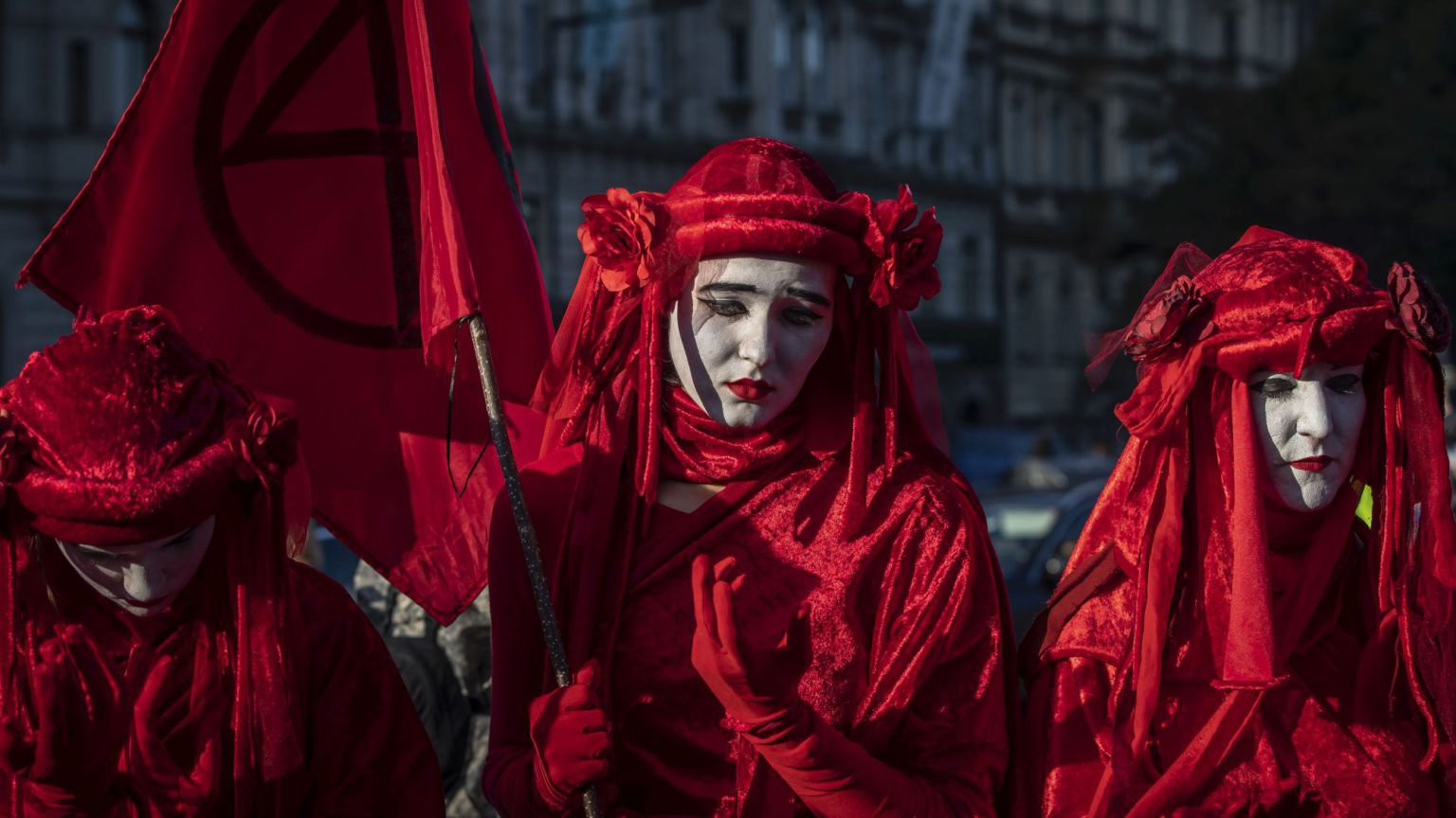 Extinction Rebellion's war on the working class