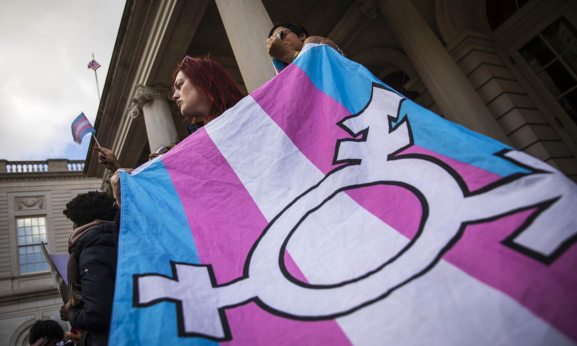 Do women not have rights on campus?