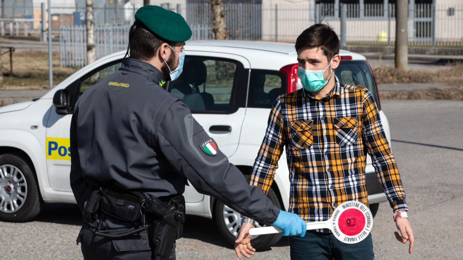 How Italy succumbed to coronavirus