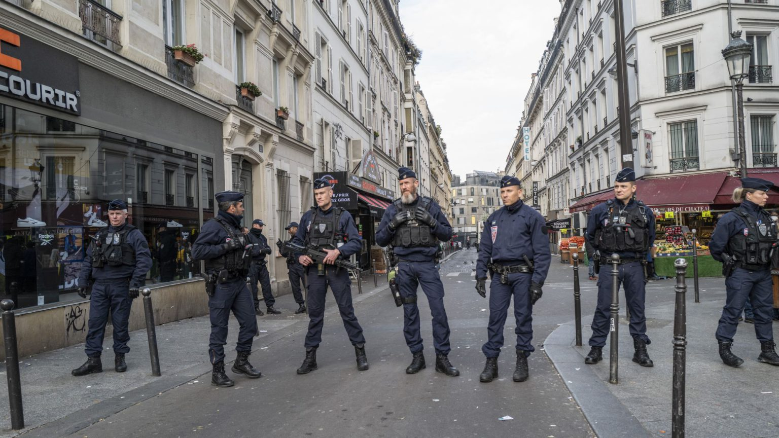 Why are so many journalists clamouring for a police state?