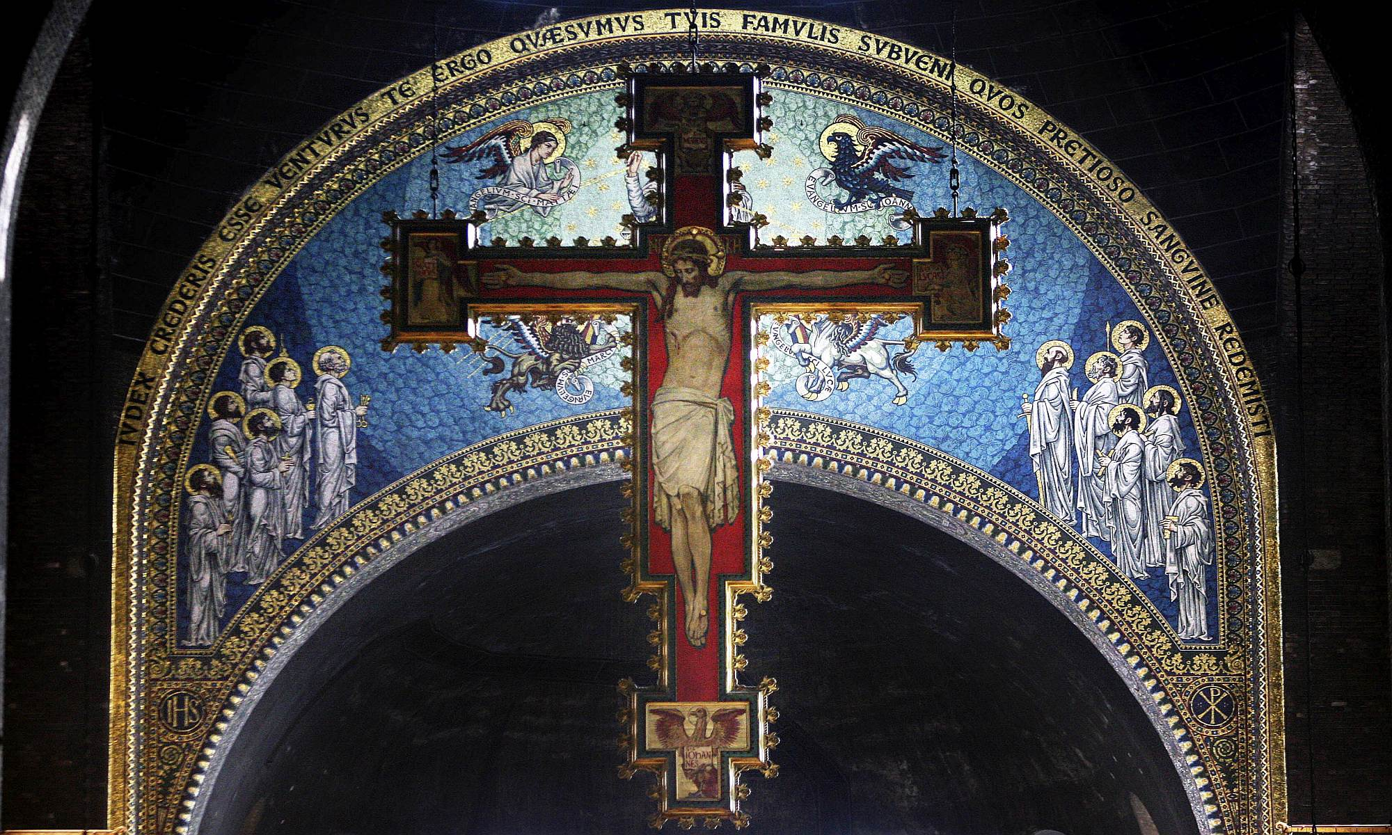 The subversive legacy of Christianity