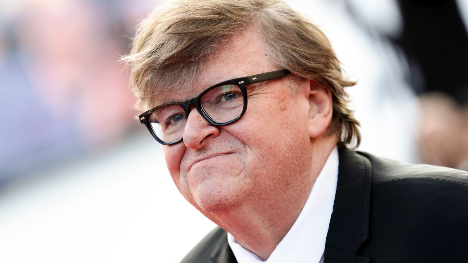 Michael Moore takes on the greens