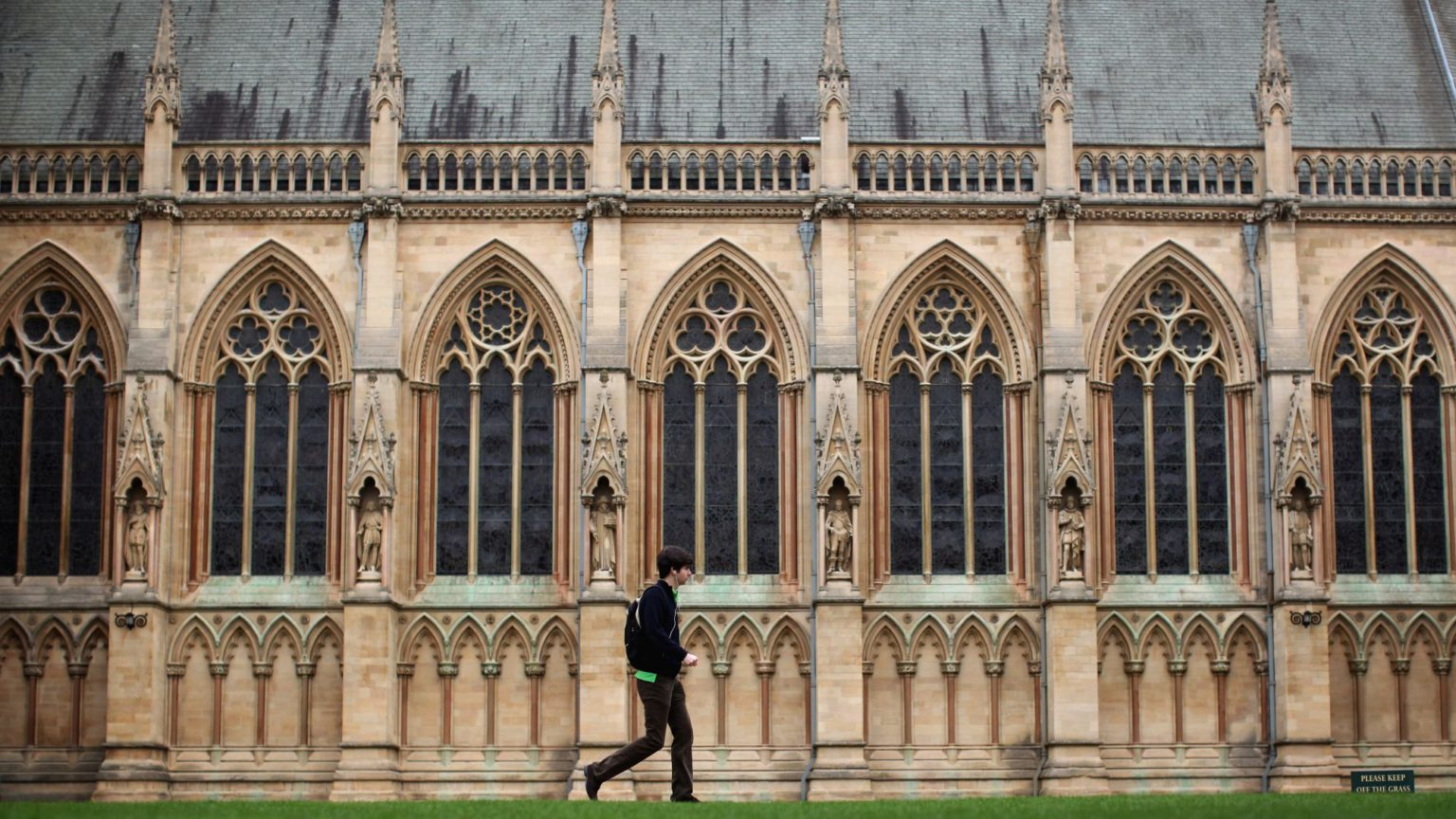How Cambridge succumbed to censorship – and how we fought back