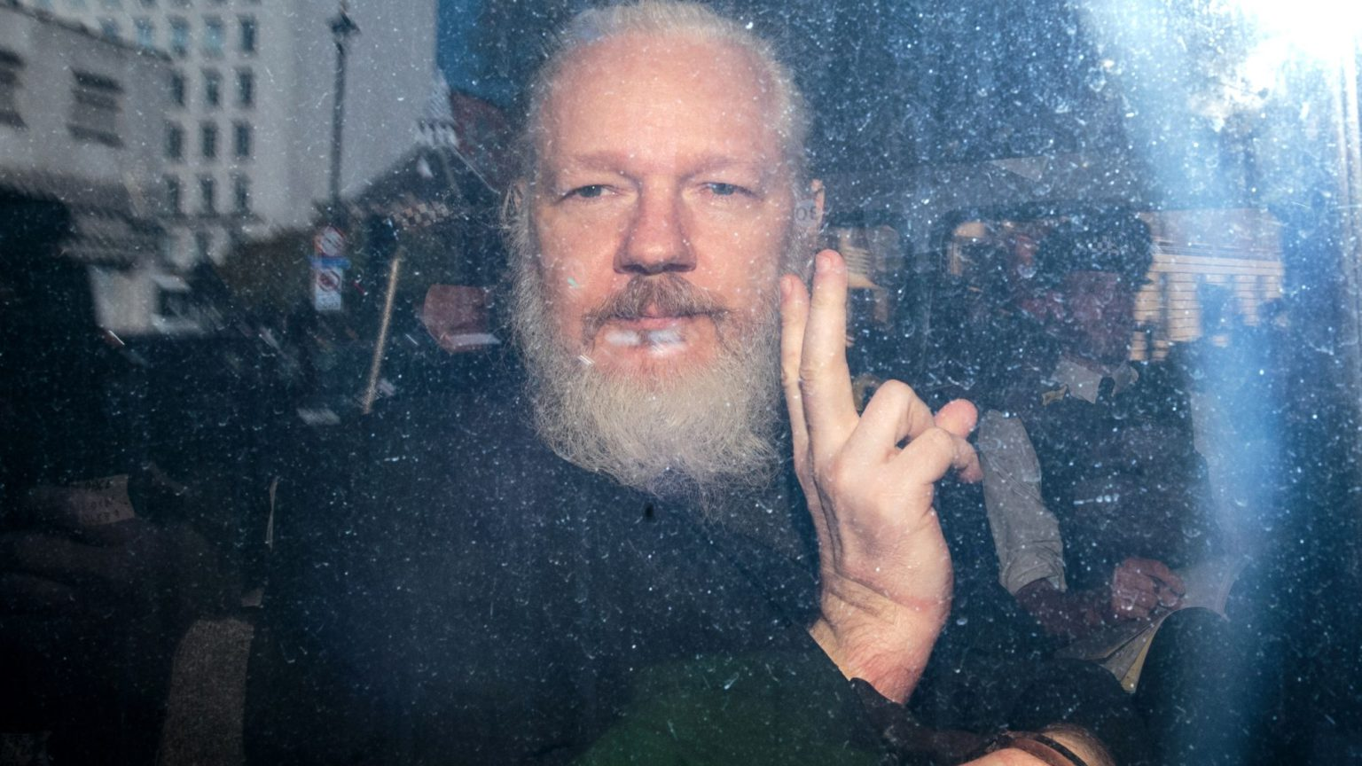 Julian Assange: the press-freedom trial of the century