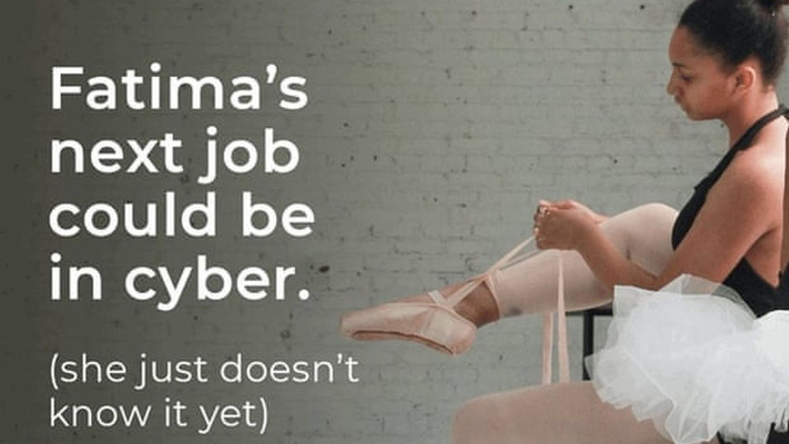 It's not just 'creatives' who are losing their jobs