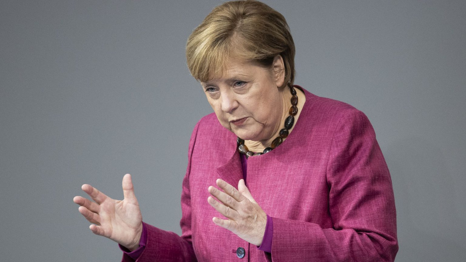 Germany: a model nation for anti-democrats