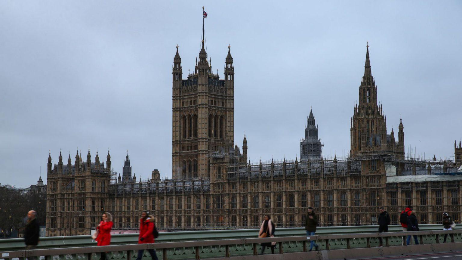 Will parliamentary democracy survive Covid?