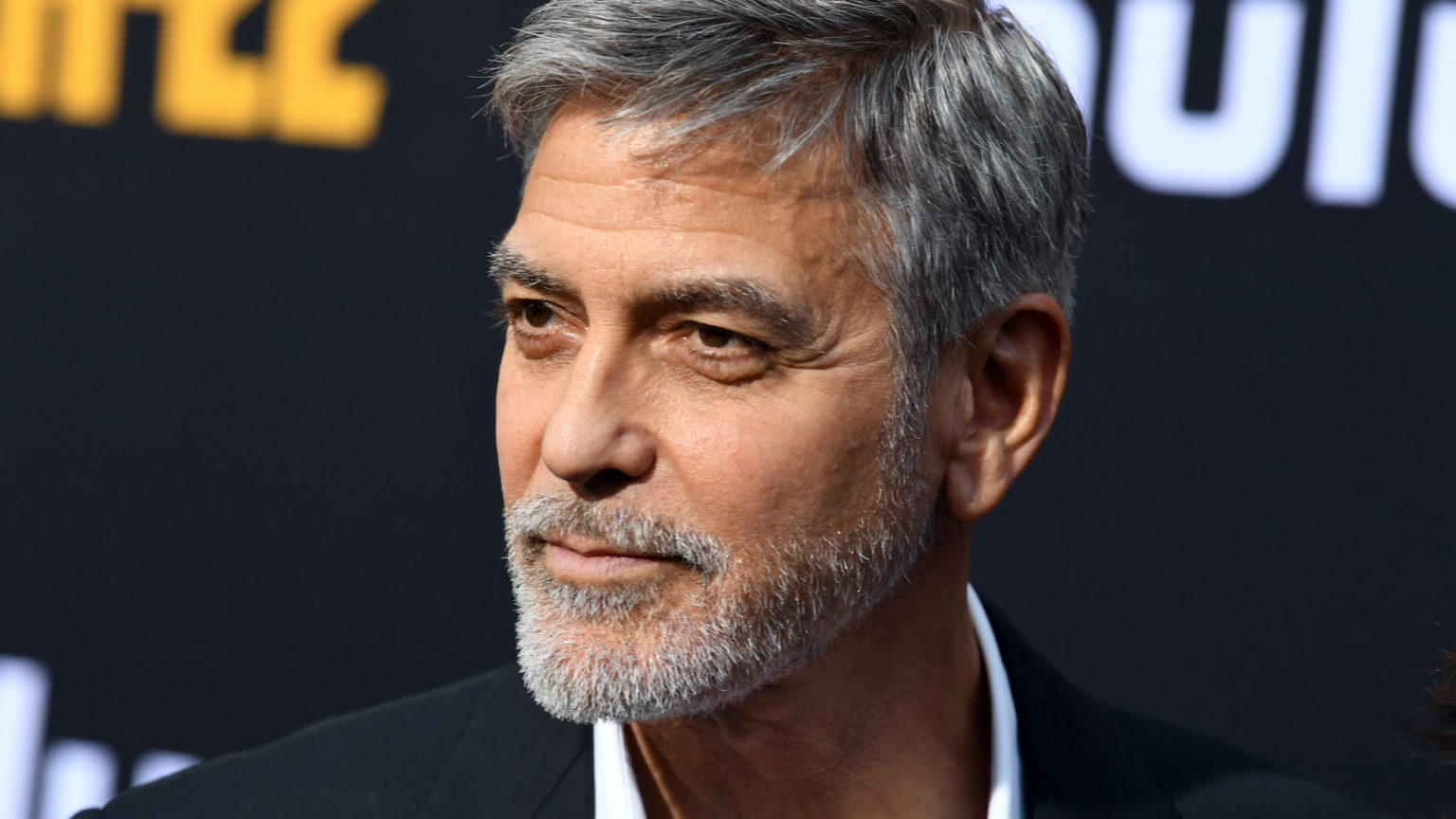 George Clooney and the new woke imperialism