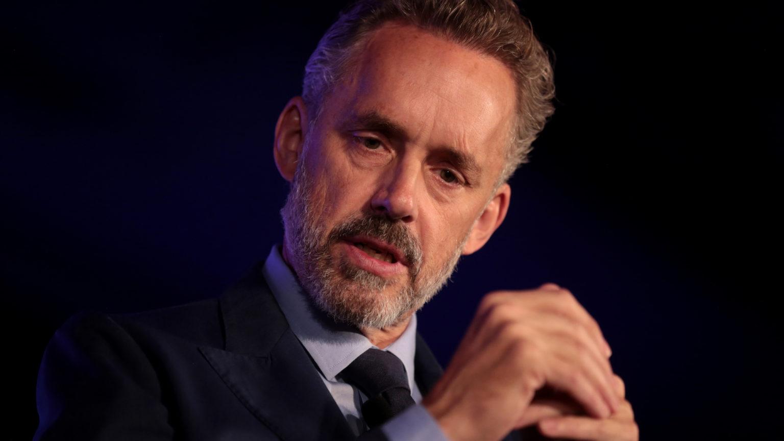 Jordan Peterson: how the left manufactured a folk devil