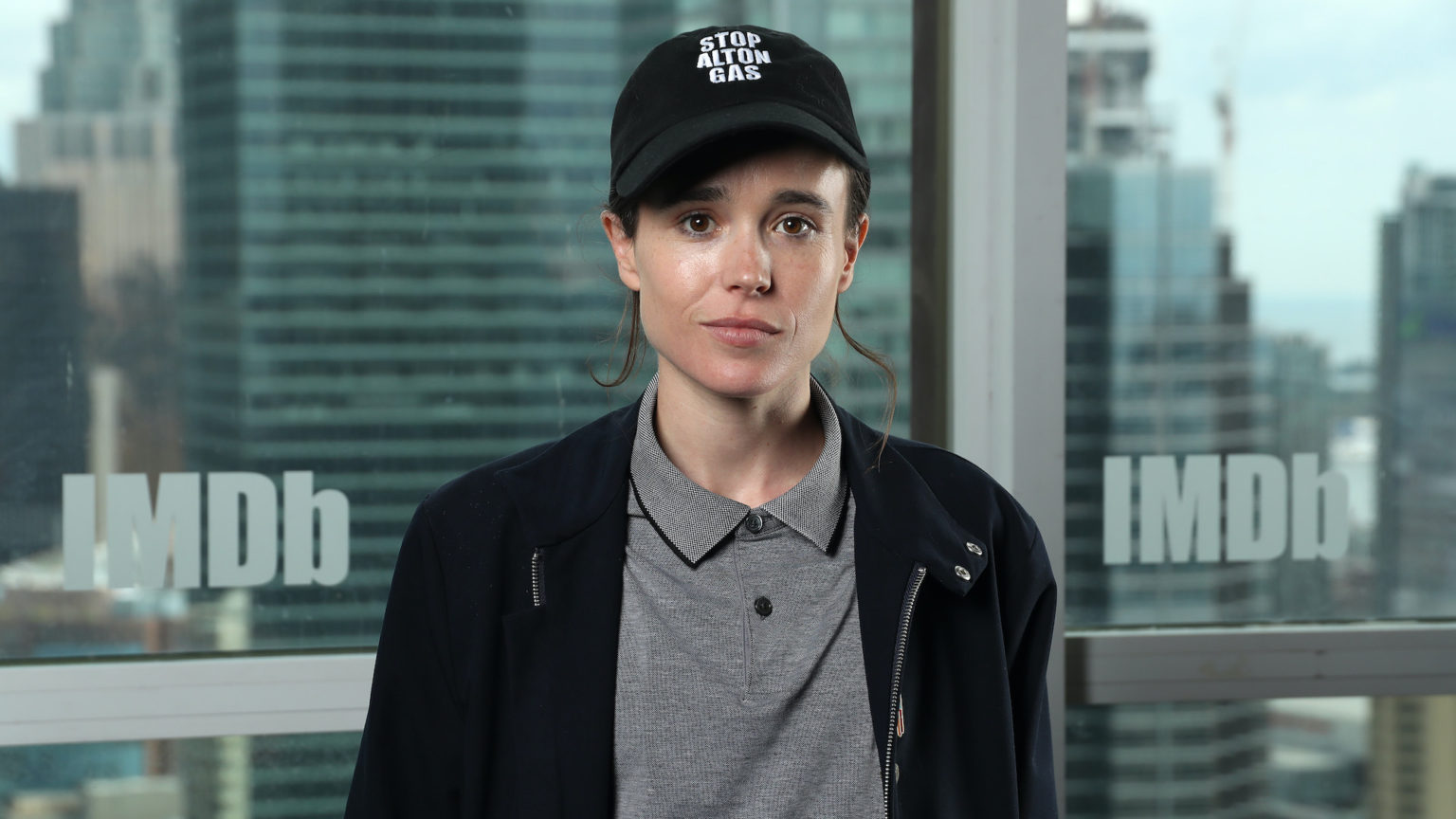 We need to talk about Ellen Page