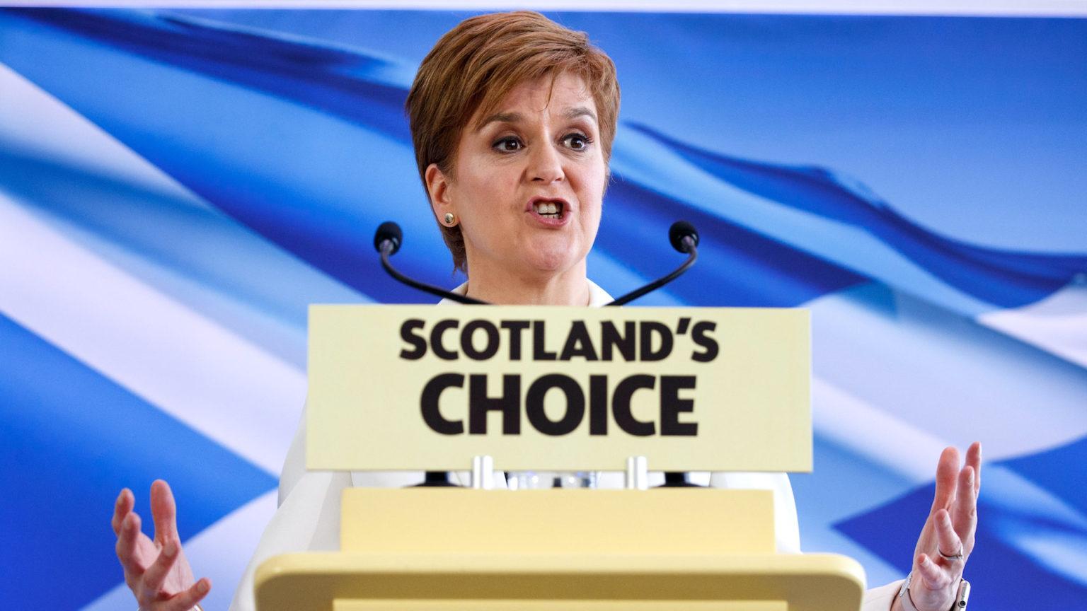 The SNP's European nightmare