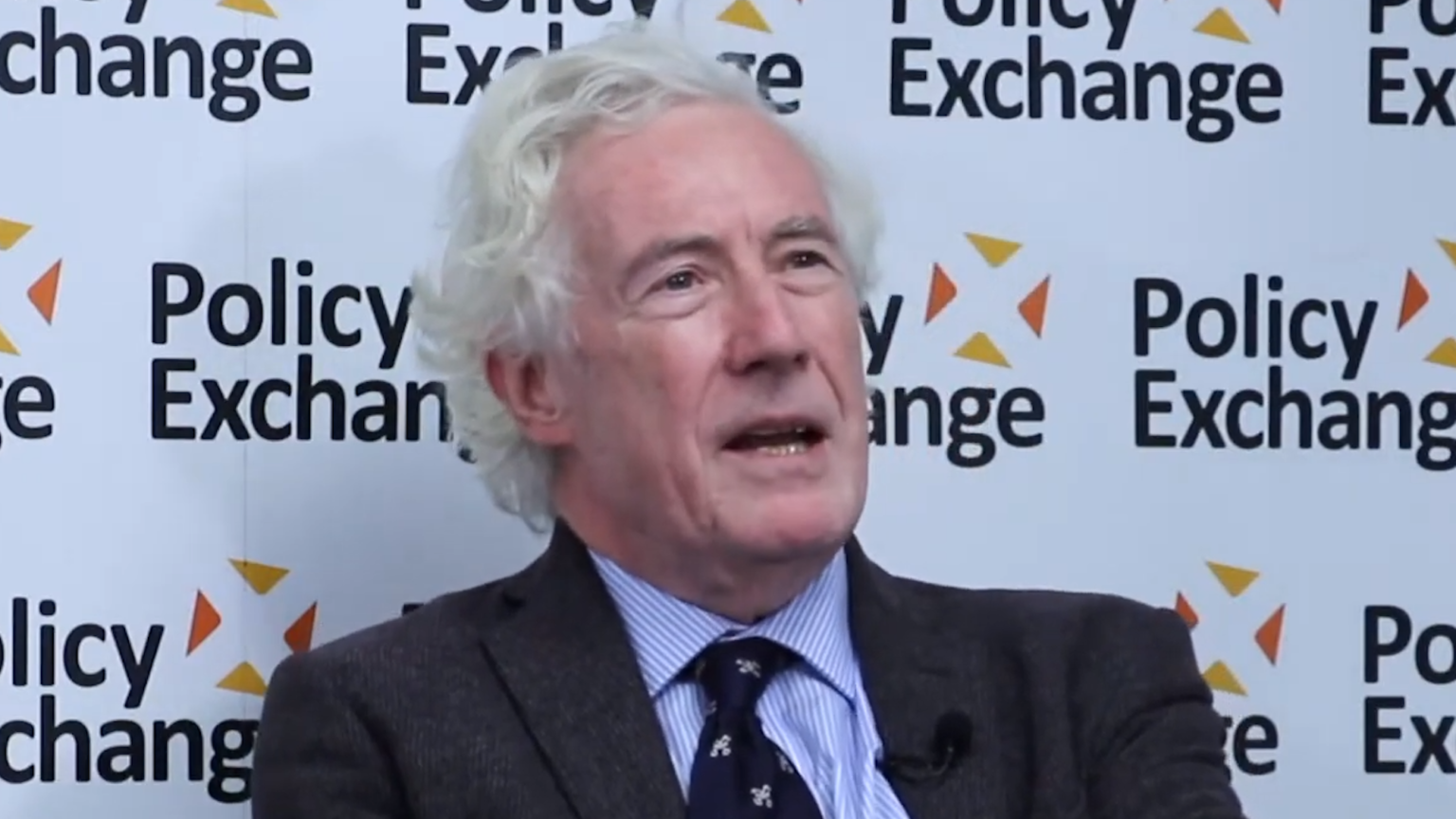 Lord Sumption: the monstering of a lockdown sceptic
