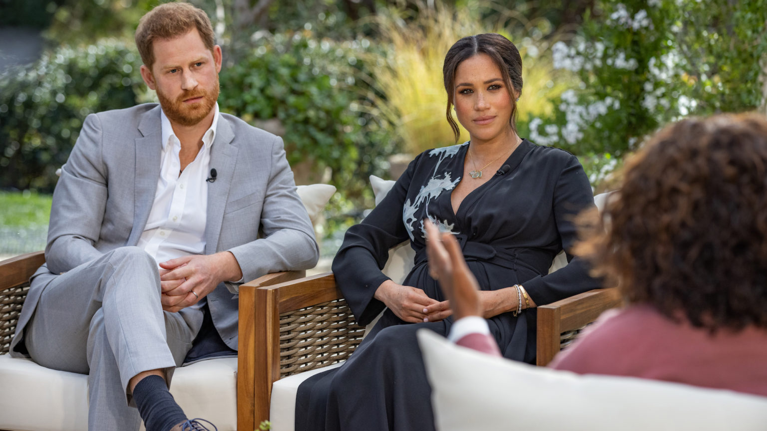 The unbearable victim complex of Meghan Markle