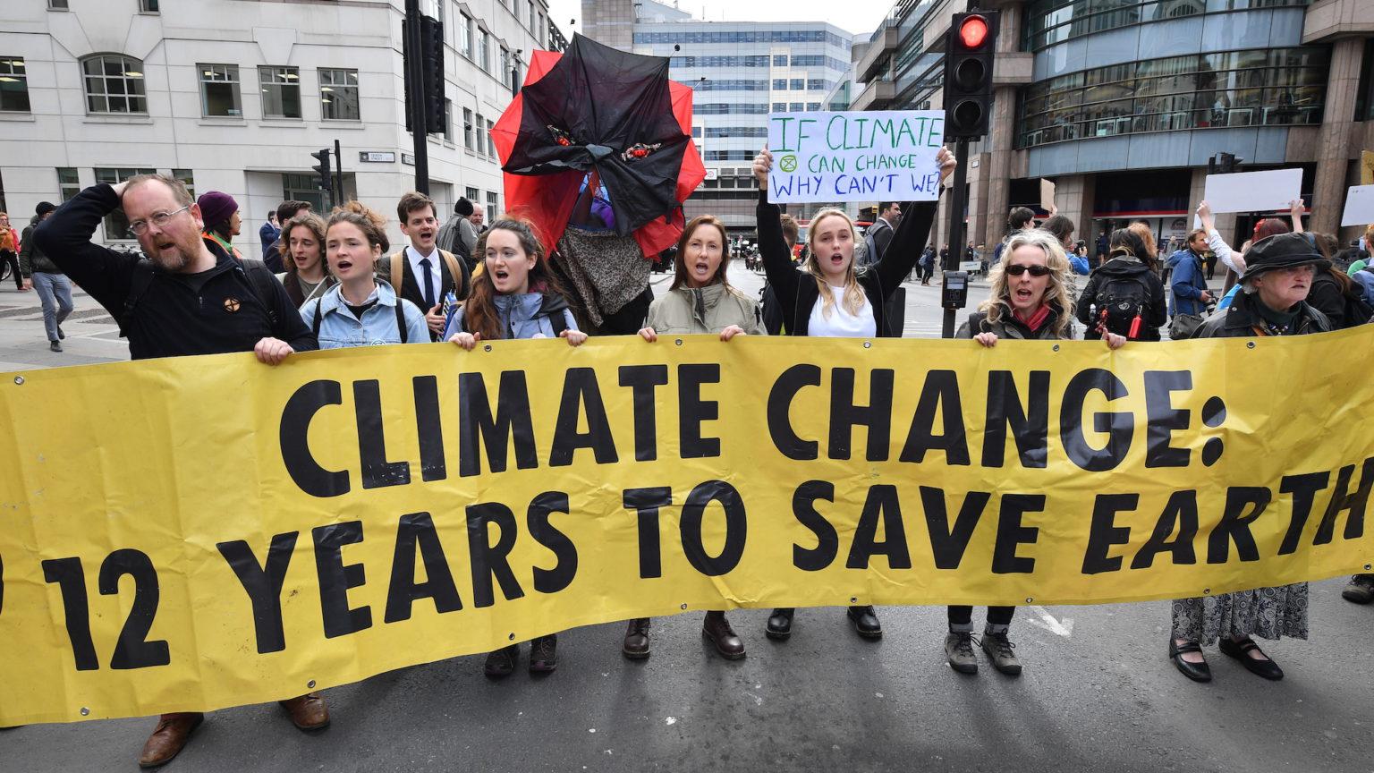 Climate alarmism is misleading the public