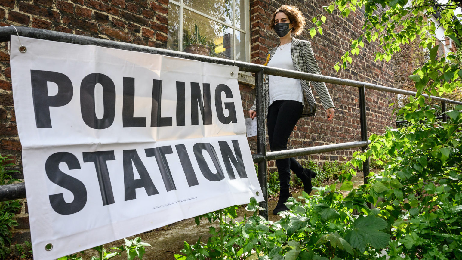The Elections Bill: protecting politicians from democracy