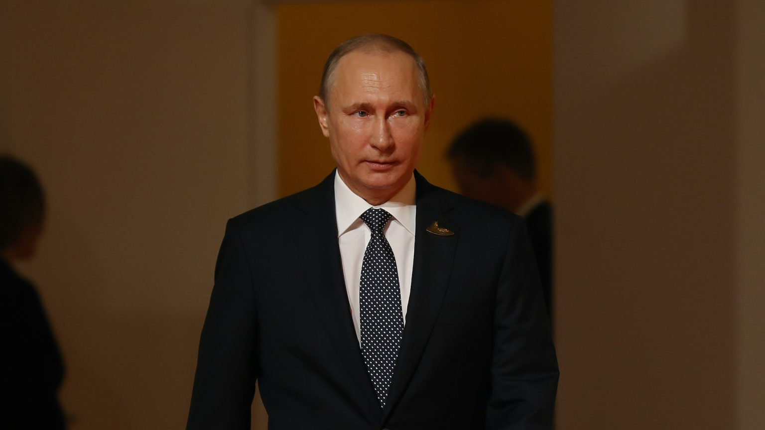 Is this the first glimpse of a post-Putin future?