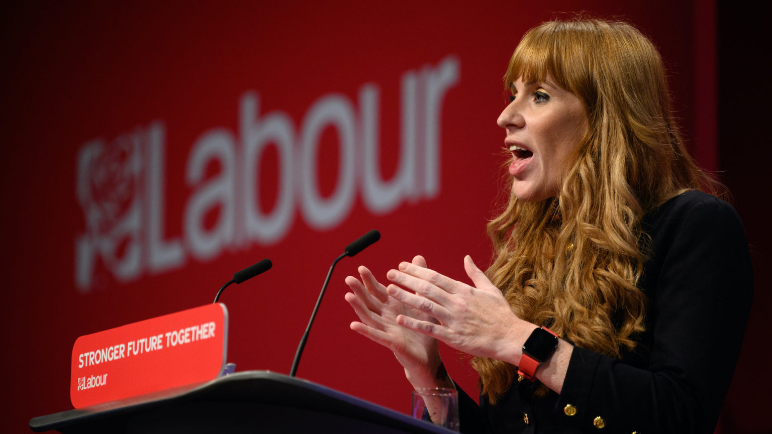 Labour's insult to voters