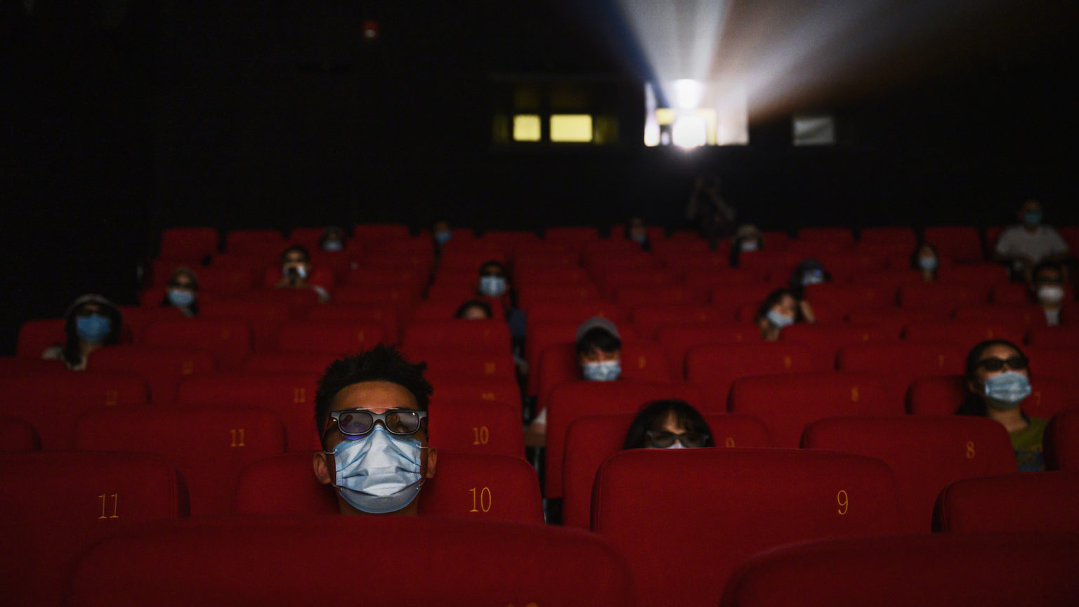 Keep trigger warnings out of the cinema