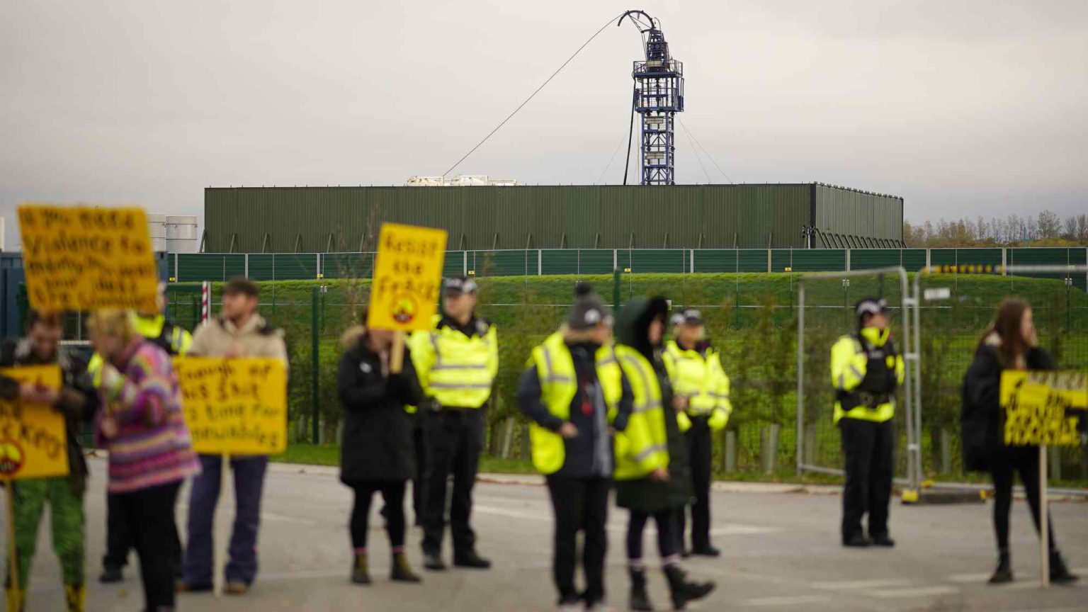 Fracking could have saved us from this energy crisis