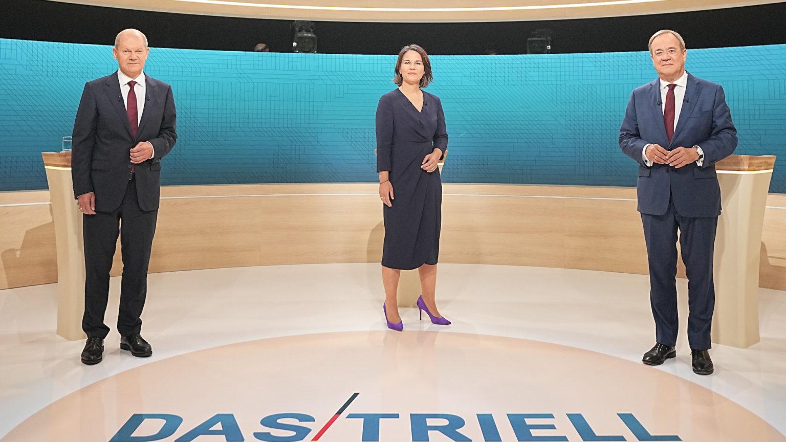 The twilight of the German establishment