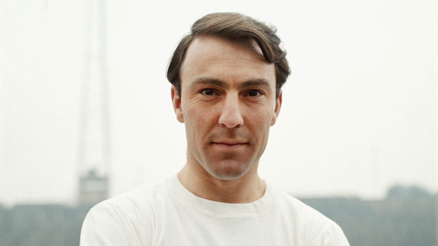 Jimmy Greaves, RIP: it's not such a funny old game now