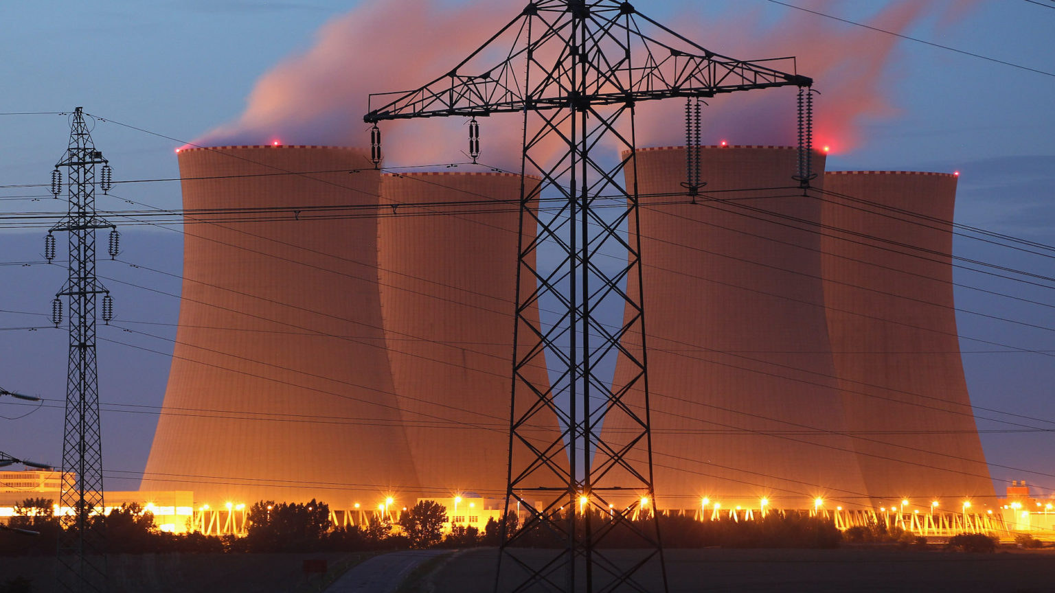 Re-making the case for nuclear energy