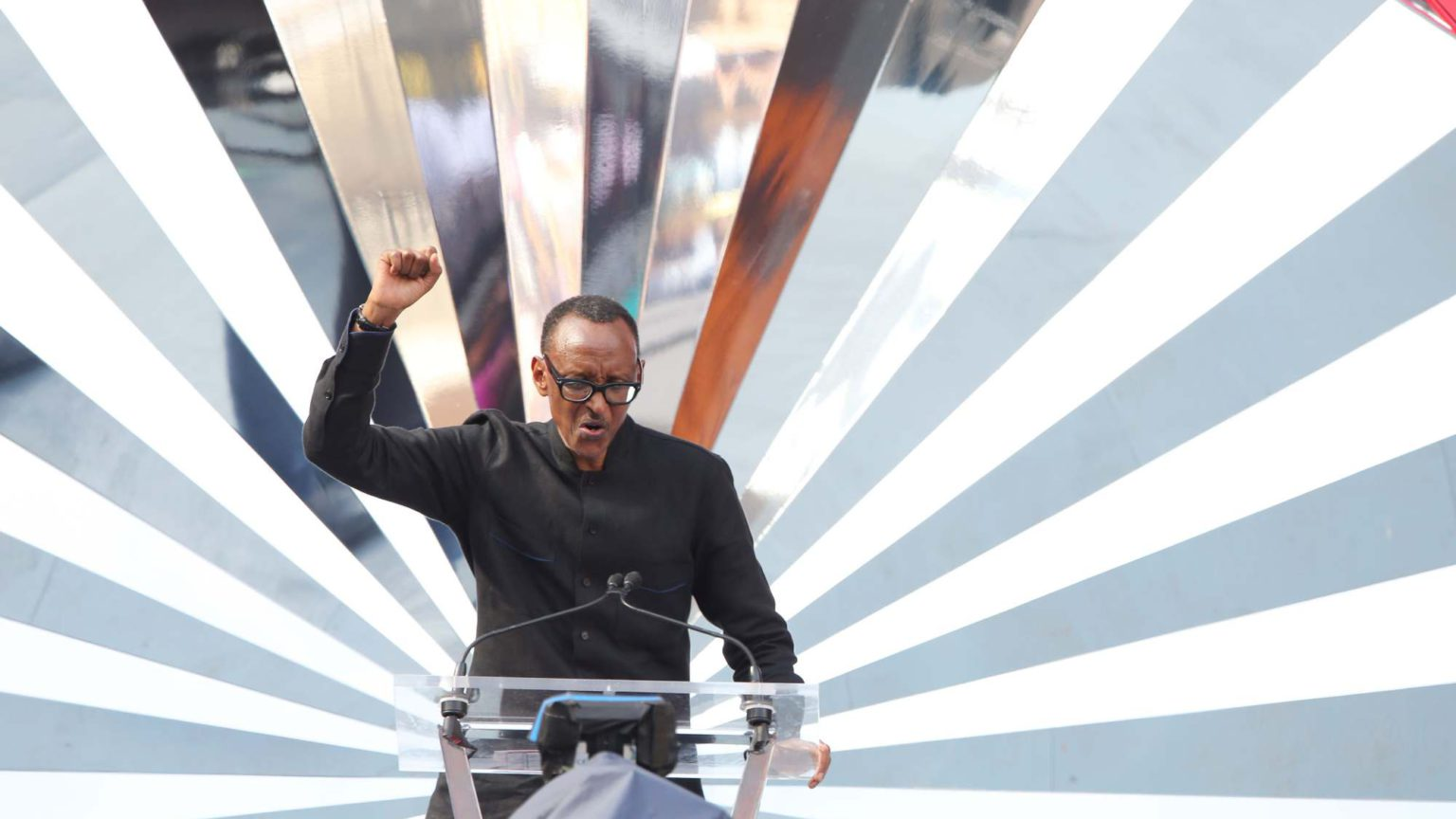 Rwanda: a dictatorship loved by the West