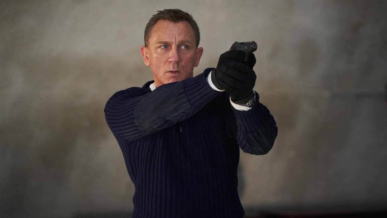 Do we really need Bond films that <em>say something</em>?