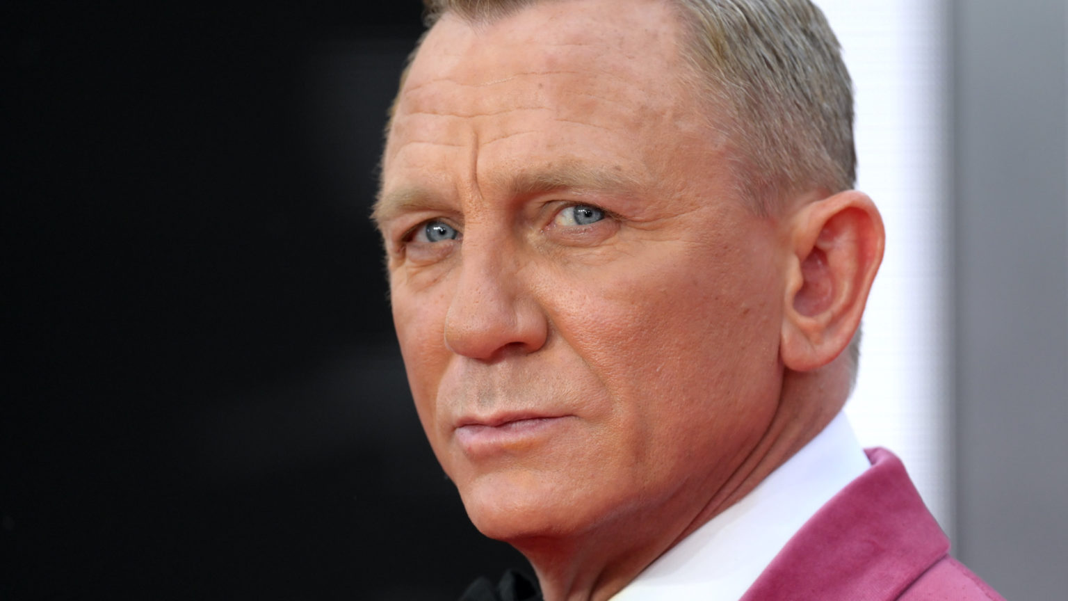 Can any actor play James Bond?
