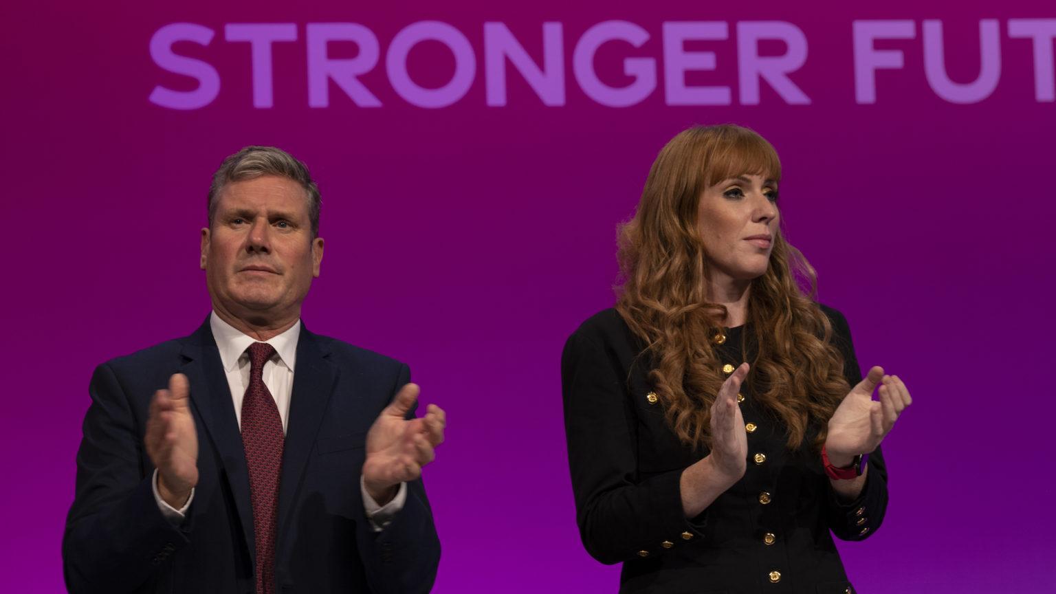 Will ethnic minorities be next to abandon Labour?