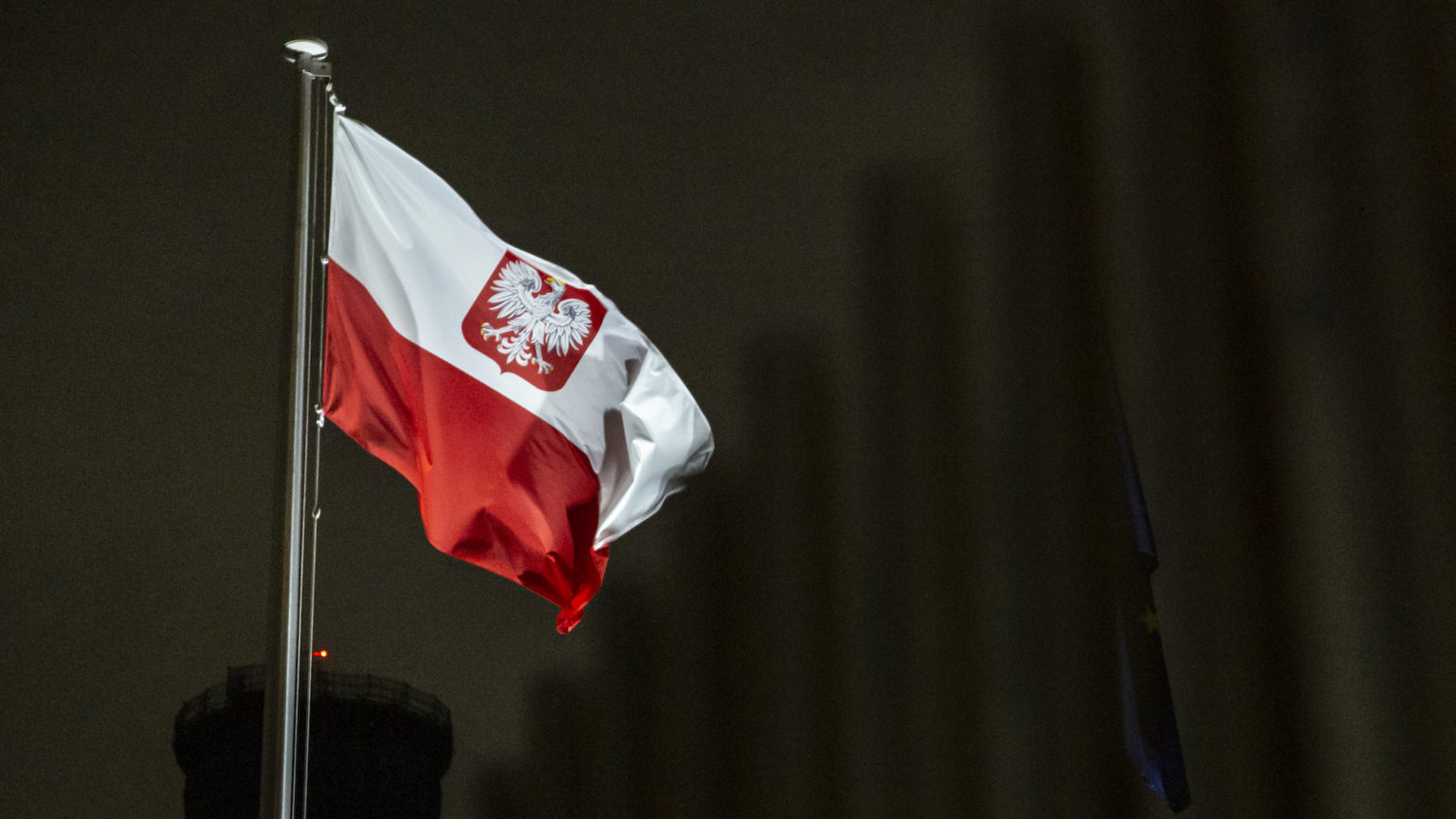 Why we must stand with Poland